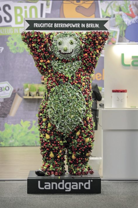 Magazine: In 2018 Fruit Logistica focused on future trends in the sector