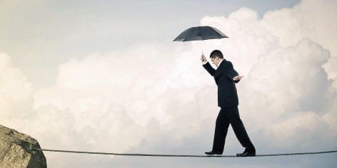 Magazin: A hazai cégvezetők számára az üzleti kockázatok jelentik a legfőbb kihívást