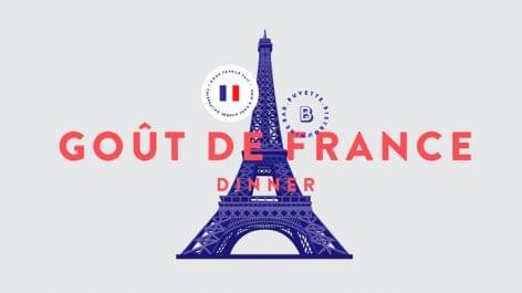 Goût de France / Good France 2018