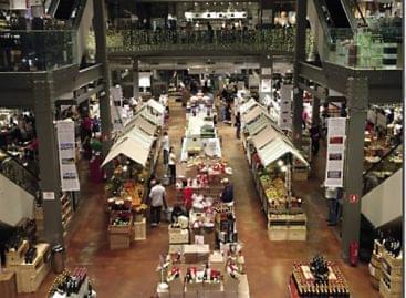 A culinary trip to Bologna