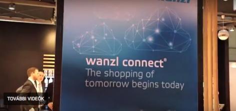 Sirha Budapest 2018, Future Store Innovations