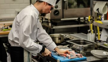 Hungarian success at the international junior chef competition