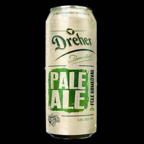Új sörélmény a Drehertől