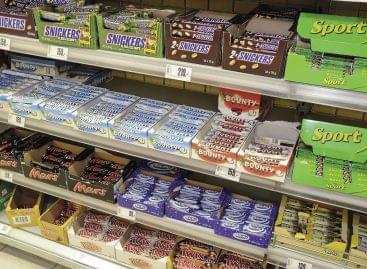 Magazin: Szeletes csokik minden alkalomra