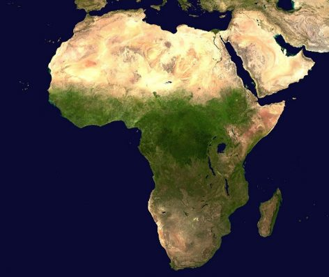 Magyarország tovább bővíti mezőgazdasági kapcsolatait Afrikával
