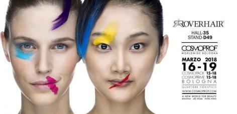 Először van magyar nemzeti stand a bolognai nemzetközi kozmetikai vásáron