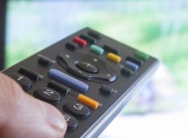 Hatvanmilliárd forint felett a televíziós reklámbevételek
