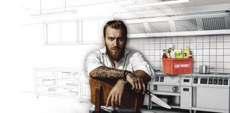 Minőségi fejlesztések a Chef Marketnél az elégedett vevőkért