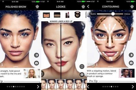 A L'Oréal megvásárolja a ModiFace kozmetikai céget
