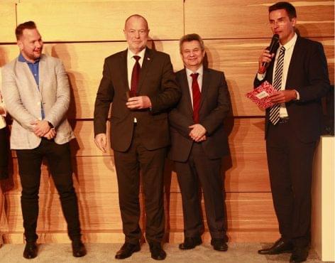 COOP is a six-time MagyarBrands Award winner