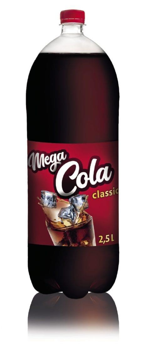 Mega Cola 2,5 l