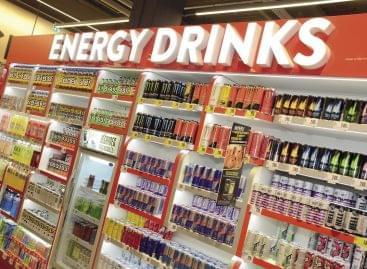 Magazin: Áramlik az energia