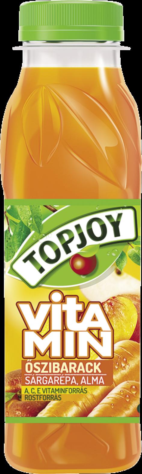 Topjoy Vitamin 0,3 l