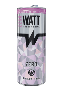 Watt energy drinks