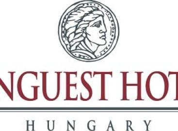 A Hunguest Hotels Zrt. üzemeltetheti az új négycsillagos nyíregyházi szállodát