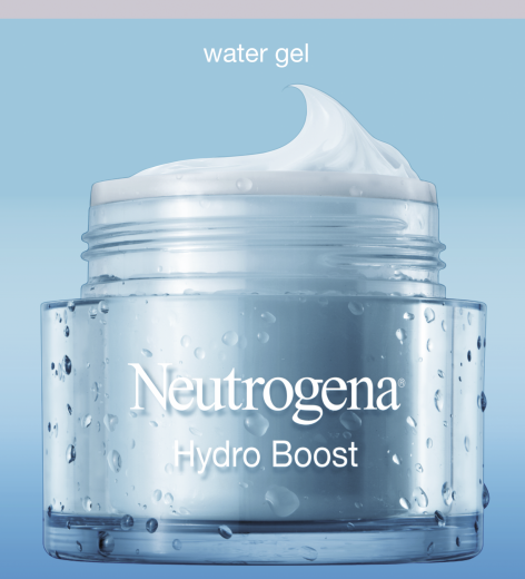 Neutrogena® Hydro Boost® hidratáló gél