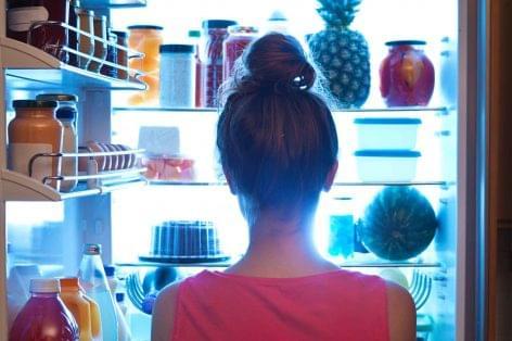 A rendszertelen étkezés beteggé tehet