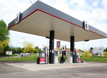 Megnyílt az ALDI első három diszkont benzinkútja Magyarországon