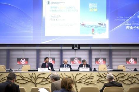 FAO: Gyökeres változásokkal egy globális élelmiszer-kereskedelemért, amely a táplálkozás javát szolgálja