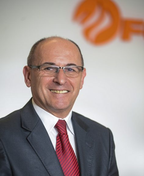 Vidács Gyula was elected as the President of the Hungarian Franchise Association