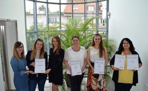 Ismét díjazták a Henkelt és három márkáját