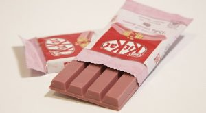 The Pink Chocolate has arrived to Hungary