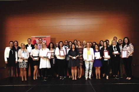 Magazin: Átadták Az év legsikeresebb promóciója pályázat elismeréseit