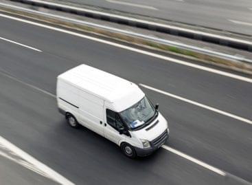 A személyautókéval vetekszik a legújabb haszongépjárművek kényelmi komfortja