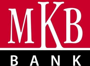 Egymilliárd forintot adományoz az MKB Bank a koronavírus elleni harchoz