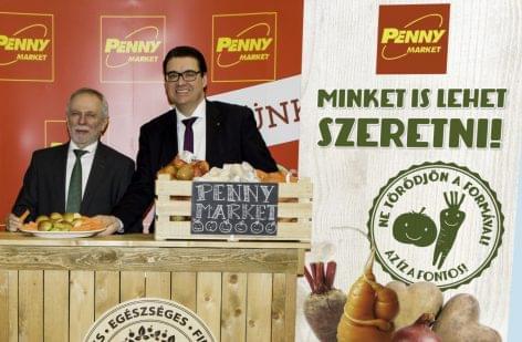 Penny Market: okos megoldások a fenntarthatóság jegyében