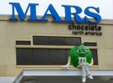 Európa legjobb munkahelyei között a Mars