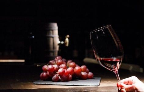 Taroltak a magyar borok a negyedévszázados nemzetközi megmérettetésen