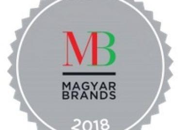 Még lehet pályázni: MagyarBrands 2018 – a legkiválóbb hazai márkák!