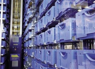 Magazin: Automatizációval orvosolható a munkaerőhiány