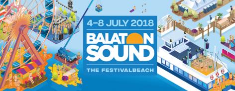 Százhatvanezer látogatót várnak az idei Balaton Soundra