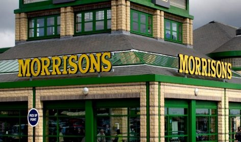 Amazon Expands Morrisons Deal With Full-Range Offer