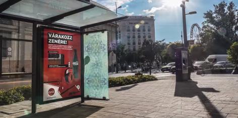 Coca-Cola: Várakozz zenére!