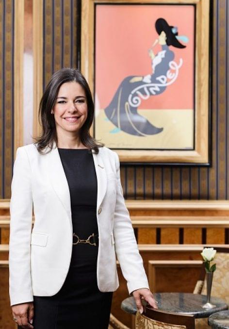 Új marketing és kommunikációs igazgató a Gundel Étteremben