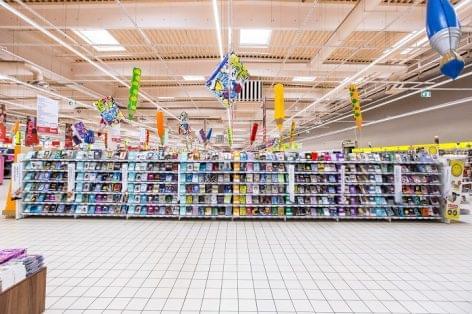 The Auchan School Start Fair has already begun