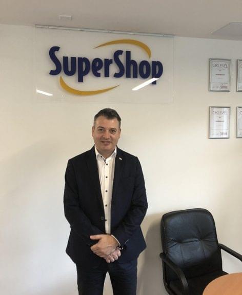 SuperShop:  új marketing vezetővel erősít Magyarország legnépszerűbb többvállalatos hűségprogramja