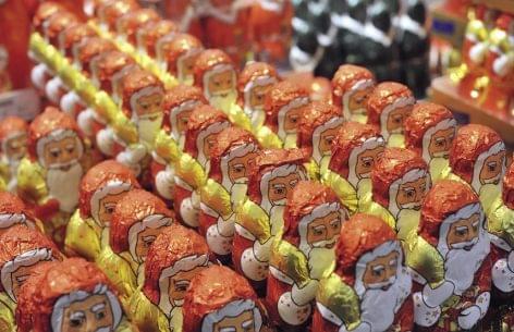 Magazin: Csokiba mártott ünnepek