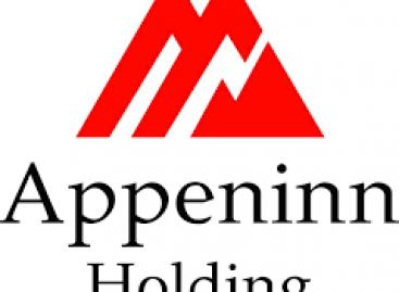 Appeninn Plc.: 9.8 billion HUF loan agreement for the development of a five-star hotel in Szántód