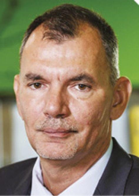 Új ügyvezető a Lacikonyha Magyarországnál