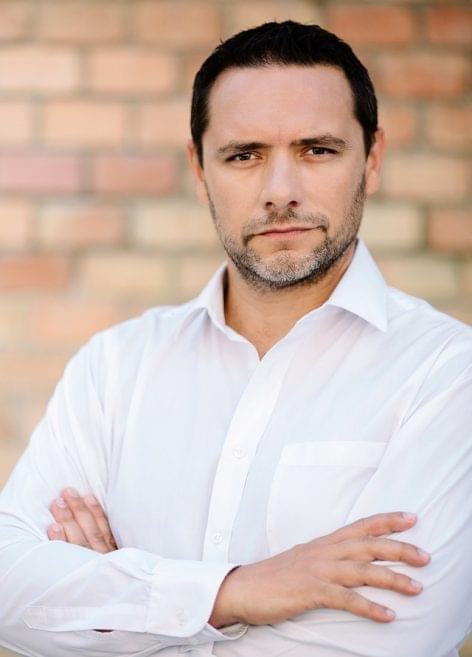 Új közkapcsolati és kommunikációs igazgató a Coca-Cola HBC Magyarországnál