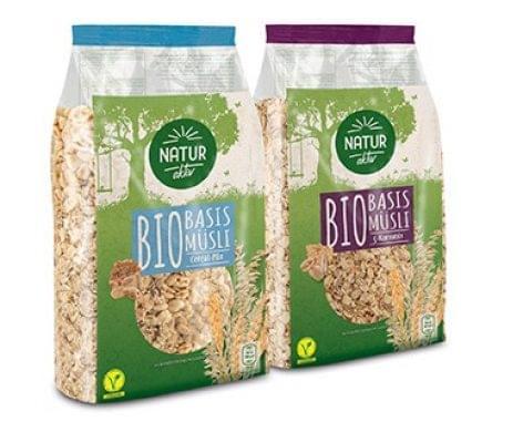 (HU) Reggeli gabonakeverékek az ALDI-tól