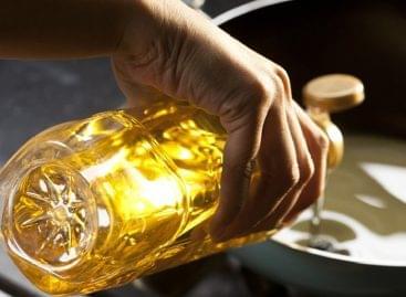 A Mol tavaly 30 százalékkal több használt sütőolajat gyűjtött be