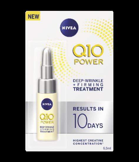 NIVEA Q10 POWER feszesítő kúra 6,5 ml