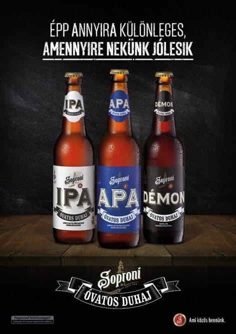 APA született Sopronban