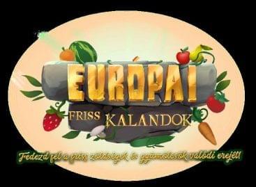 Európai Friss Kalandok: fél millió embernek hívták fel a figyelmét a zöldség- és gyümölcsfogyasztás fontosságára