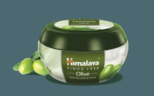 Himalaya Olivás extra tápláló krém – újdonság